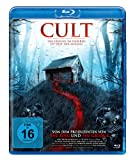 Cult [Blu-ray] [Alemania]