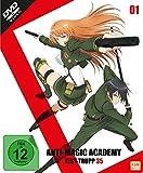 Anti-Magic Academy Test-Trupp 35, Vol. 1