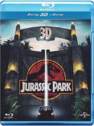 Jurassic Park (3D) (Blu-Ray 3D+Blu-Ray)...