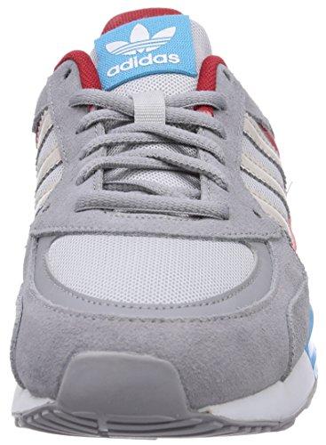 adidas Originals Zx 850, Baskets mode femme Gris (Aluminum 2/)