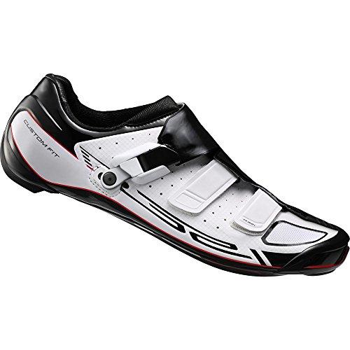 Shimano Scarpe bianco - bianco