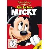 Alle lieben Micky