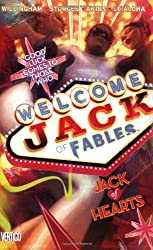 Jack of Fables vol. 2 : Jack of hearts