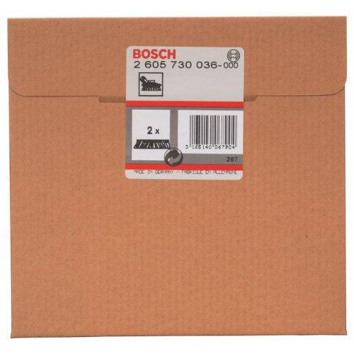 Bosch Professional 2605730036 Ersatzbürste Zu Absaughaube EHWS
