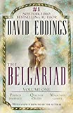 The Belgariad: Pawn of Prophecy, Queen of Sorcery, Magician's Gambit: 1