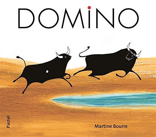 Domino / Martine Bourre   Bourre, Martine (1949-....). Auteur