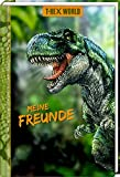 Freundebuch – T-Rex World - Meine Freunde