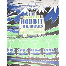 Annotated Hobbit Hb