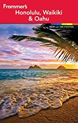 Frommer's Honolulu, Waikiki & Oahu (Frommer's Color Complete)
