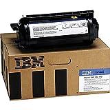 IBM InfoPrint laser toner cartridge - 21000 pages high capacity 75P4303