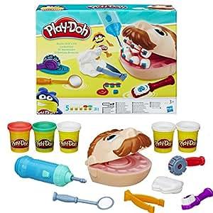 playdoh b5520eu40 le dentiste fr jeux et jouets