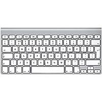 Apple Wireless Keyboard - UK Keyboard Layout (Renewed)