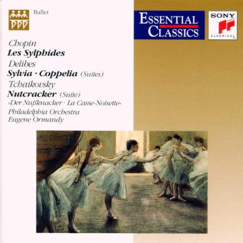 Les Sylphides [Import USA]