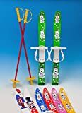 Kinderski Babyski Ski Lernski 70cm 7 Farben für Kinder