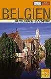 DuMont Reise-Taschenbuch Belgien