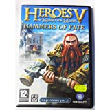 Ubisoft Heroes of Might and Magic V - Juego (PC)