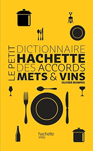 Dictionnaire des accords mets et vins