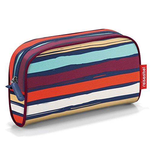 reisenthel makeupcase Schminktasche Kosmetiktasche Beautycase, artist stripes