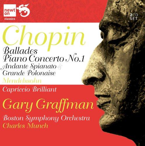Concerto pour piano n°1, Andante Spianato & Capriccio brillant op. 22