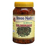 #2: Shree Nath Kair Sangri Pickle, 500 Gram