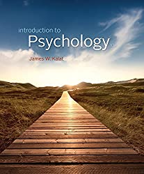 Introduction to Psychology (Cengage Advantage Books)