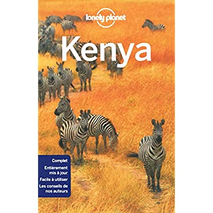Kenya - 3ed