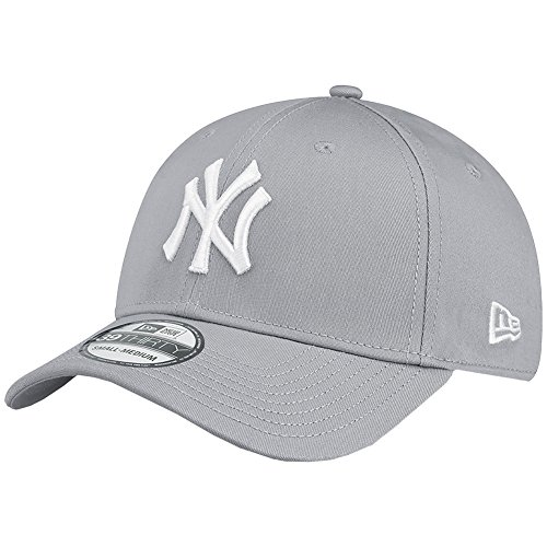 New Era Cap grau L/XL