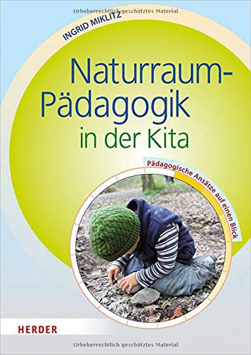 Naturraum-Pädagogik in der Kita: Pädagogische Ansätze auf einen Blick