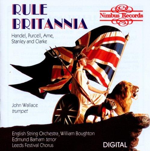 Rule Britannia Pieces for Trump