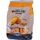 Lot de 80 Madeleines au caramel - Colibri