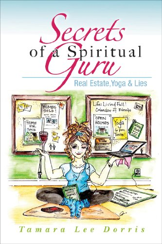 Secrets of a Spiritual Guru by Tamara Dorris