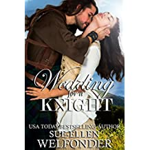 Wedding for a Knight (Highland Knights Book 3)