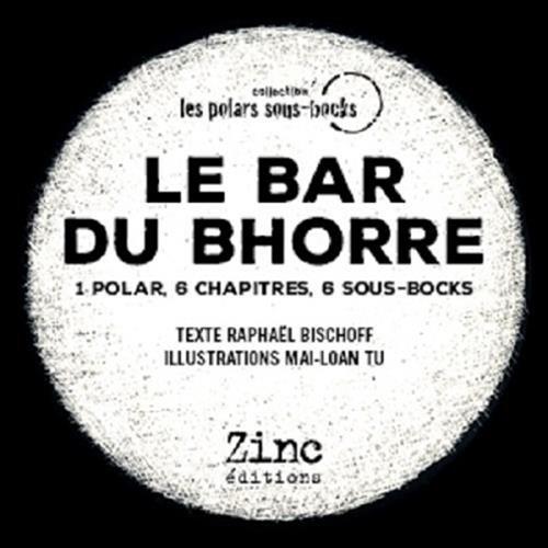 Le bar du Bhorre