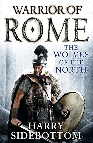 Warrior of Rome: The Wolves of the North (Stadt-stack)