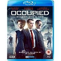 Occupied: Season One & Two Boxset