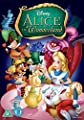 Alice In Wonderland [DVD] : everything 5 pounds (or less!)