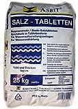 Asbit Regeneriersalz Tabletten für Wasserenthärter 25 kg