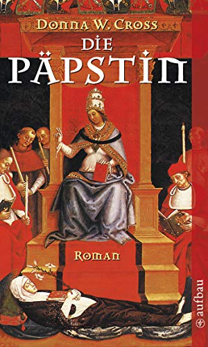 Die Päpstin: Roman