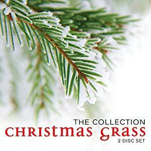 Christmas Grass-the Collection