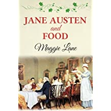 Jane Austen and Food (English Edition)