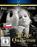 3 Tage in Quiberon - Erstauflage als limitierte Special Edition [Blu-ray]