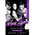 Too Many Rock Stars: Violet's Story (Access All Areas Book 1)