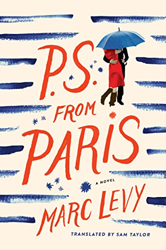 P.S. from Paris (UK edition) for sale  Delivered anywhere in Ireland