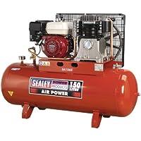 Sealey SA1565 compressore Trasmissione motore a benzina,