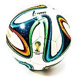 Turbo Sport FIFA 2014Brazuca Fußball Replica weiß