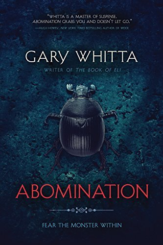 Abomination by Gary Whitta (2015-07-29)