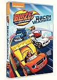 Blaze e le Megamacchine: Corsa a Velocityville (DVD)