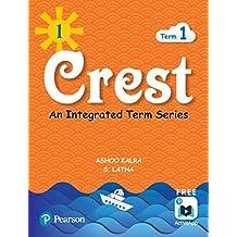ActiveTeach Crest Grade 1, Term 1 (Combo)