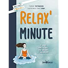 Relax' minute