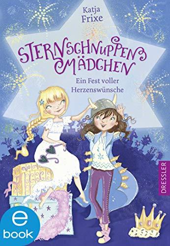 Sternschnuppenmädchen 2: Ein Fest voller - Deutschen Kinder Kostüm
